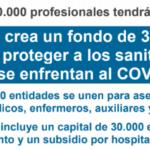 seguro colectivo coronavirus